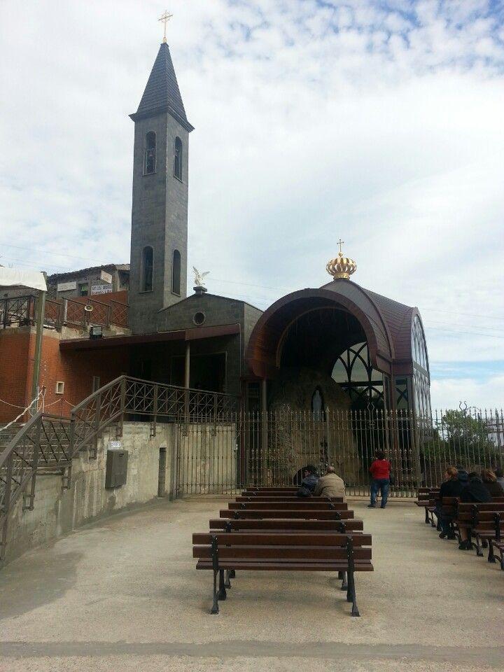 Santuario della Madonna dello Scoglio