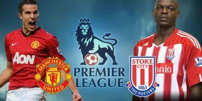 Prediksi Skor Manchester Unite Vs Stoke Coty