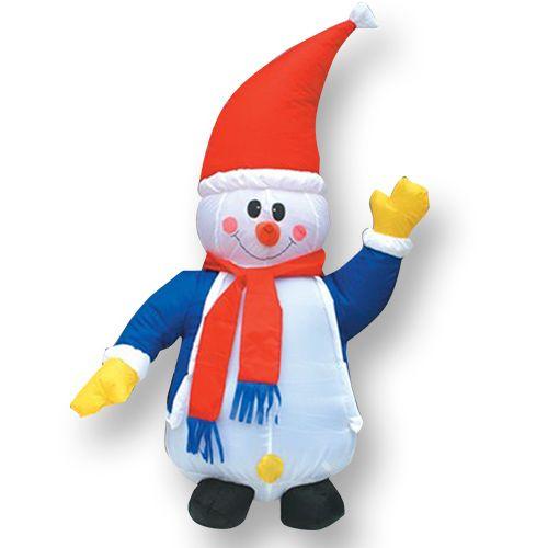 Χιονάνθρωπος - OEM - 93.1217
