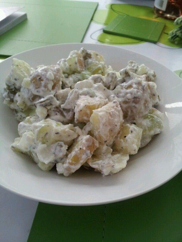 Potato salad syn free