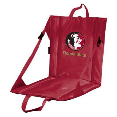 Logo Chair NCAA College Stadium Seat - 136-80