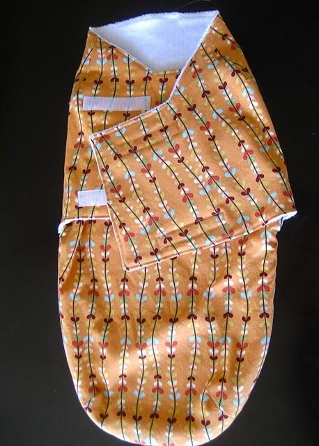 pucksack, anleitung mit schnittmuster