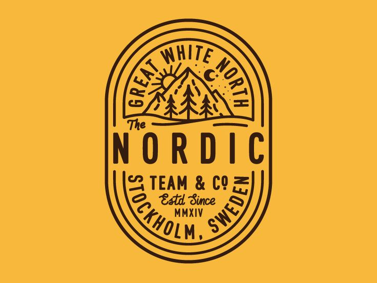 Nordic by Nick Slater