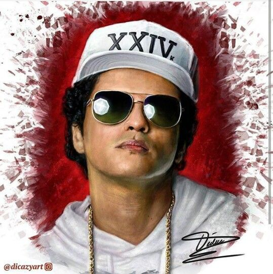 Hair Hatted Hooligans: 2536 Best Images About Bruno Mars On Pinterest