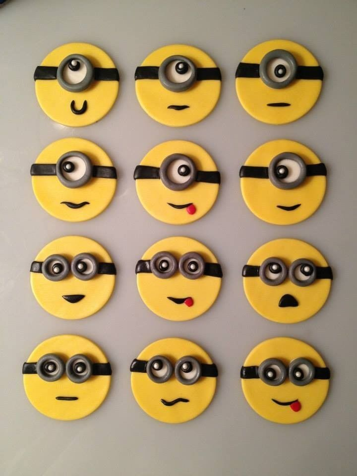 398 best Minions images on Pinterest Minion party Cake minion and