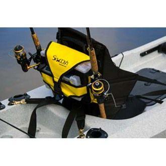 Big Catch Kayak Fishing Seat with Airflo3D                                                                                                                                                                                 More