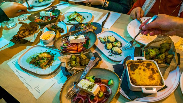 Read Concrete Playground's review of This New Opening Serves Rustic Greek Soul Food, Wellington and find 1 more Wellington Greek restaurant reviews. The best guide to bars, restaurants and cafes in Wellington.