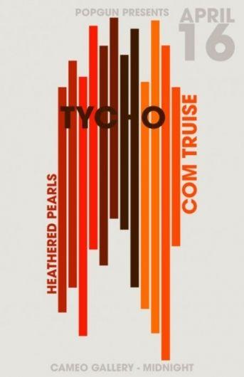 ISO50 Blog – The Blog of Scott Hansen (Tycho / ISO50)