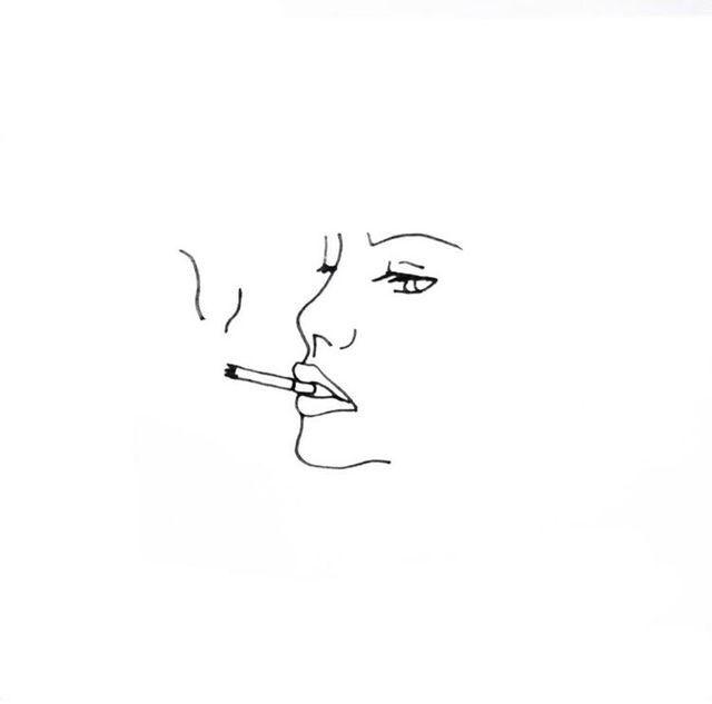 Outline Art Art Drawings Drawings
