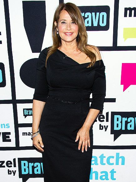 Lorraine Bracco's Emotional Reason for Losing 35 Lbs. http://www.people.com/article/lorraine-bracco-weight-loss
