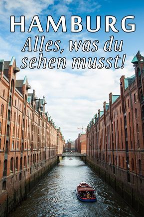 Hamburg: Reisebericht mit Erfahrungen zu Sehenswü…