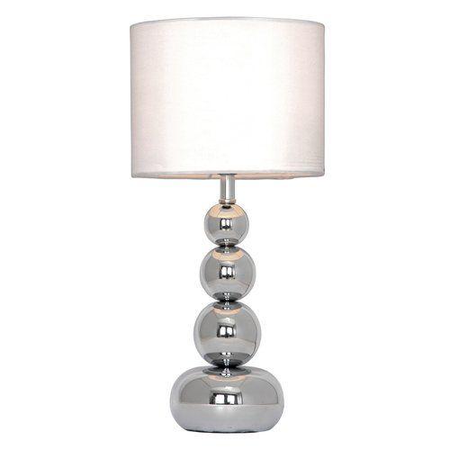 Marissa 35cm Table Lamp Set | Wayfair.co.uk