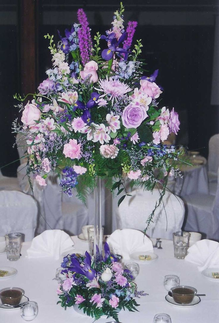 557 best images about Wedding Reception Centerpieces/Table Decor ...