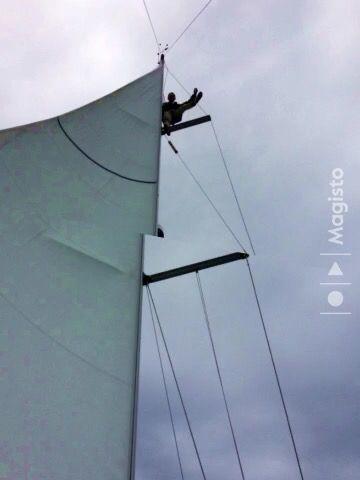 Ocean Sailing SE (www. oceansailing.meder.hu) gyakorló vitorlástúrái