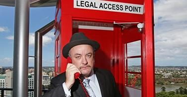 Our new Legal Access Points soon to hit shopping Centres. http://www.couriermail.com.au/business/app-means-theres-a-lawyer-in-your-pocket-anywhere-in-the-country/story-fnihsps3-1226853004052