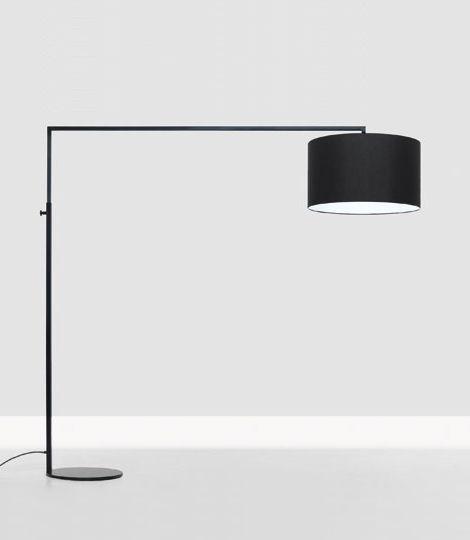 ZEITRAUM EXTRA TALL FLOOR LAMP