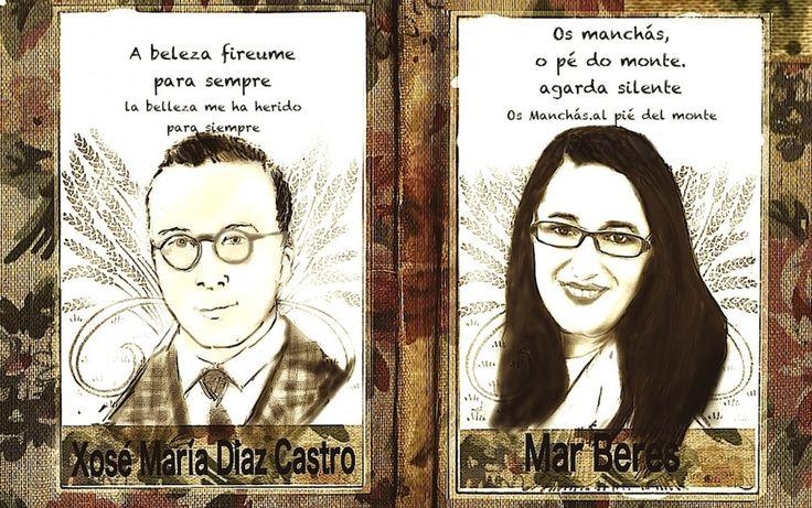 Digitales de Rosa Prat para la revista MoonMagazine.info