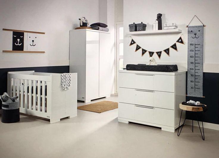 Babykamer Baby-Dump 4 Styling