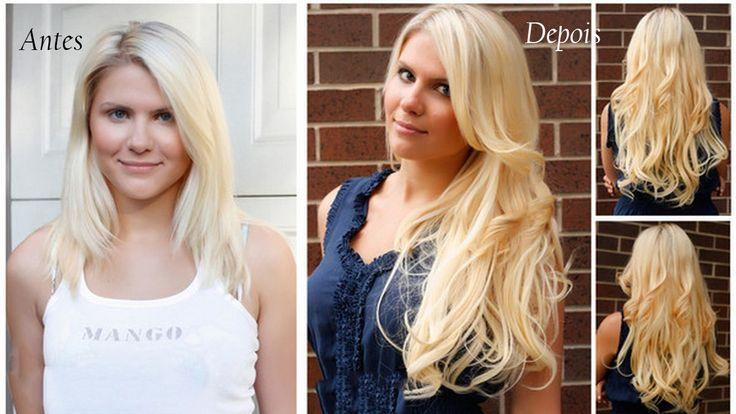 Mega hair antes e depois (5)