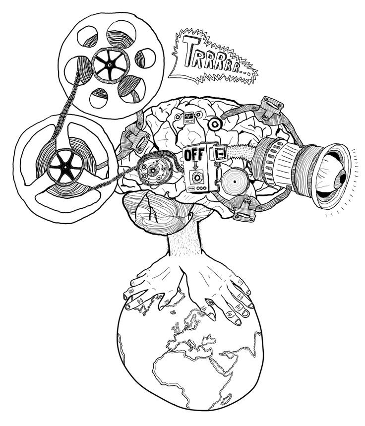 Analog Cinema Poster
