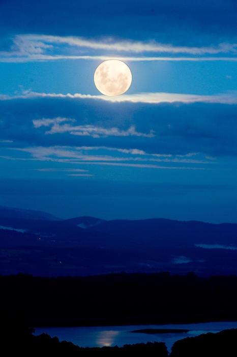 Blue moon dates in Australia
