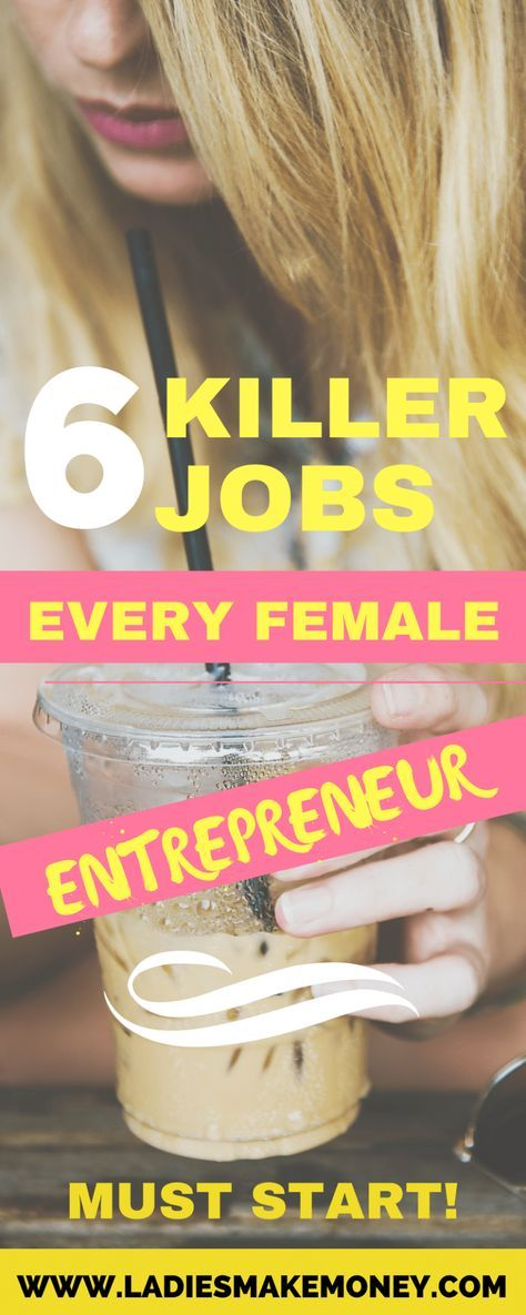 6 stay at home jobs for female entrepreneurs that you can for Stay at home craft jobs