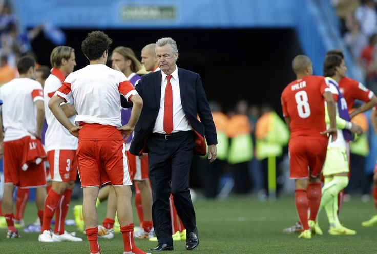 Eine herzzerreissende Niederlage für die Schweiz - bernerzeitung.ch: Nichts verpassen