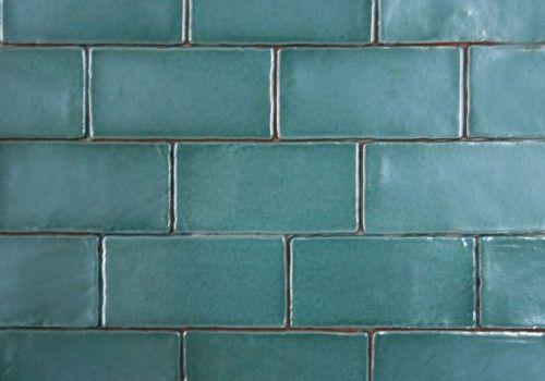 Urban Edge Ceramics - Tiles Style & Design - Richmond - Subway