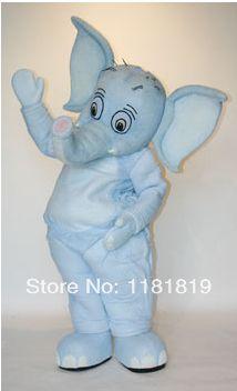 >> Click to Buy << MASCOT Elephant mascot costume fancy costume cosplay  theme mascotte fancy dress carnival costume #Affiliate
