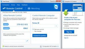 teamviewer licence key free download
