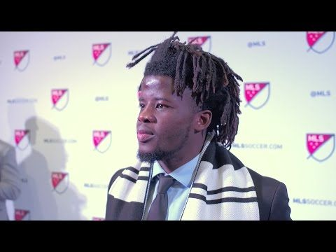 MLS: Columbus Crew SC In 2017 — Two Picks From MLS SuperDraft And Full Schedule Released