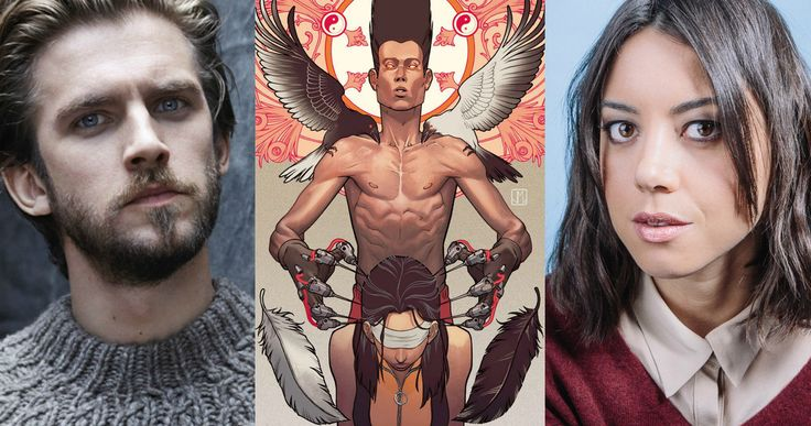 'X-Men' TV Spinoff 'Legion' Lands Dan Stevens & Aubrey Plaza -- Dan Stevens has signed on to play the lead in FX's 'X-Men' TV series 'Legion', with Aubrey Plaza and Jean Smart signing on. -- http://movieweb.com/legion-tv-show-dan-stevens-aubrey-plaza-jean-smart/