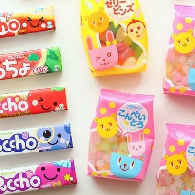 #japanese sweets. i used to eat this with my friend in design school hahaha.