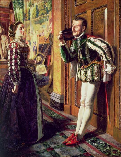 the interest of petruchio in the taming of the shrew Free essay: petruchio in the taming of the shrew all actions are initiated with a   her circumstances change and the way she reacts creates the main interest of .