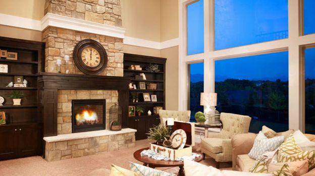 Custom Home Gallery - Home Build 7 - McEwan Custom Homes