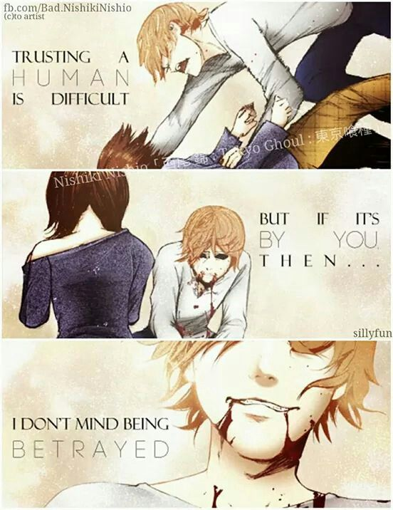 Nishiki Nishio // I love this guy. I mean, I hated his guts at first but now I fricking love him. And I SHIP THEM SO HARD. I MEAN YES. SHE'S PERFECT FOR HIM AND HE'S WILLING TO DIE FOR HER AND ITS BEAUTIFUL.