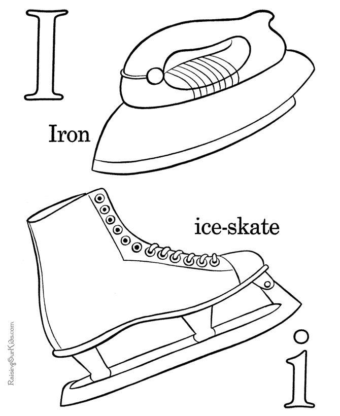 Printable Letter Q Coloring Pages : 91 best alphabet printables images on pinterest