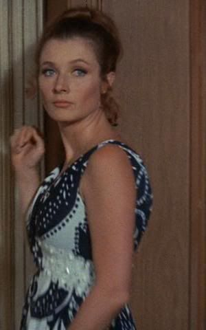 he's the new Don Ho — Diana Muldaur