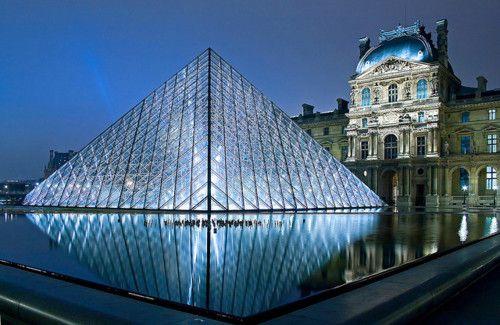 Paris Le Louvre: Bucketlist, Bucket List, Favorite Places, Beautiful Places, Le Louvre, Louvre Paris, Travel, Photo, The Paris