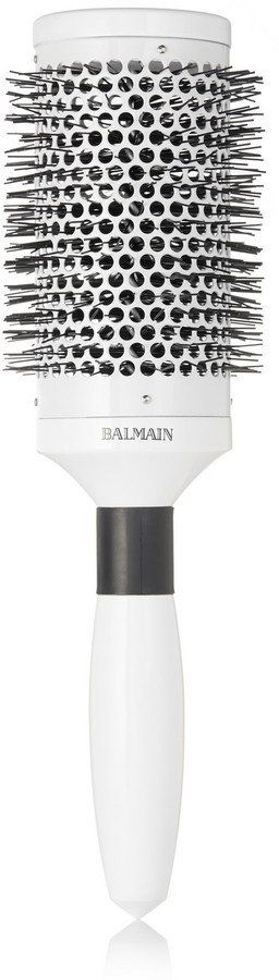 Pin for Later: Kendall and Gigi's Favorite Brand Is About to Be Your Favorite Hair Care Line Too  Balmain Paris Hair Couture Large Round Ionic Brush 55mm ($62)