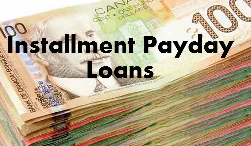 Installment Payday Loans Simply Approval Possible Now   Kerigan Simons   LinkedIn