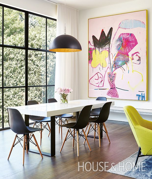 Vote For The Best House Home Dining Room Of 2017 In 2020