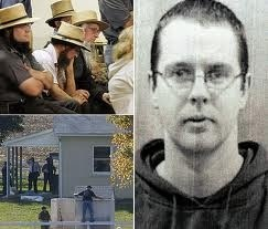 Amish school shooting