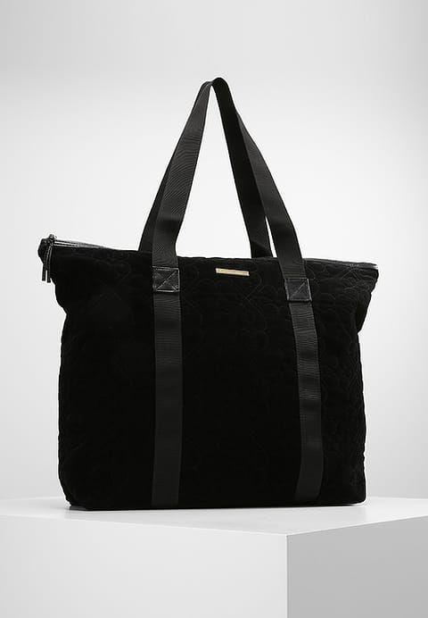 Bestill  DAY Birger et Mikkelsen Weekendveske - black for kr 649,00 (17.11.17) med gratis frakt på Zalando.no