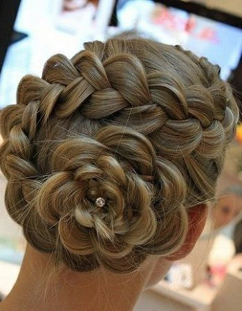 Braided updos pics - Braided hairstyle photos - Photo Forum Online - Upload your photos or download thousands of free photos
