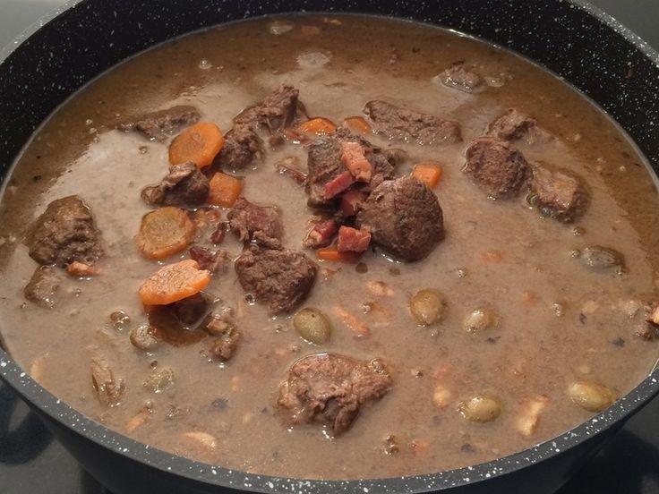 17 meilleures id es propos de daube de sanglier sur pinterest daube sanglier recette daube - Cuisiner le sanglier au four ...