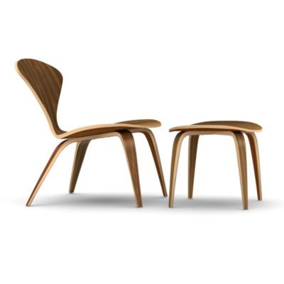 shop for the cherner lounge chair and ottoman today at smart furniture and save