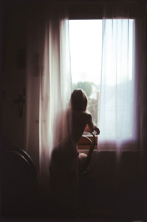 waiting  (by Theo Gosselin)