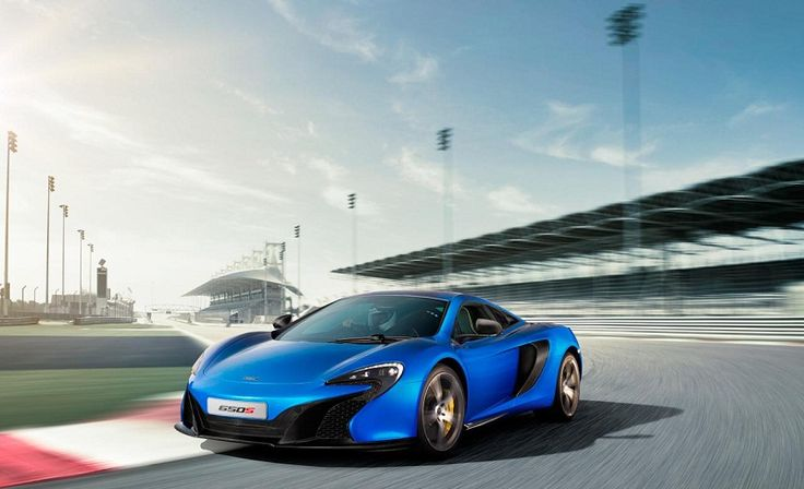 2015 McLaren 650S is surprisingly ruling the market. Ever since it is the first showing, the car has such a huge popularity.