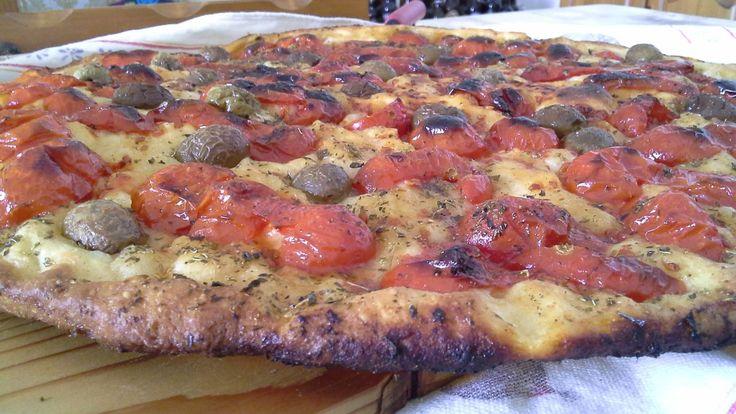 La ricetta della focaccia barese di Laura Monno, vincitrice della gara di Eataly | Puglia Mon Amour